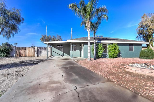 426 W Caron Street, Phoenix, AZ 85021 (MLS #5869240) :: Keller Williams Realty Phoenix