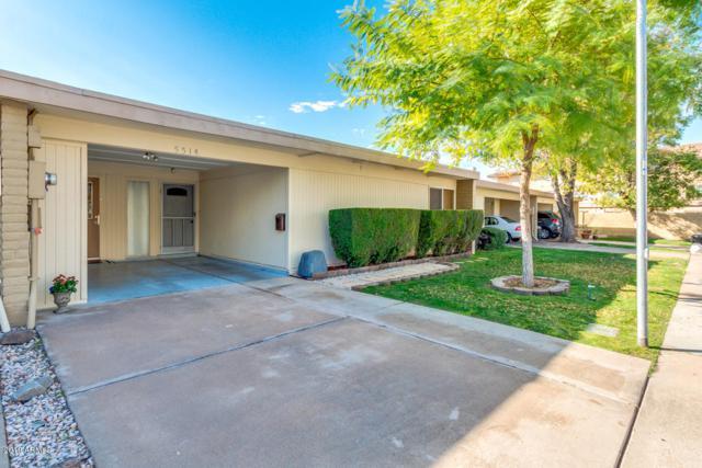 5514 N 10TH Street, Phoenix, AZ 85014 (MLS #5869241) :: neXGen Real Estate