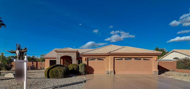6730 W Columbine Drive, Peoria, AZ 85381 (MLS #5869245) :: Brett Tanner Home Selling Team