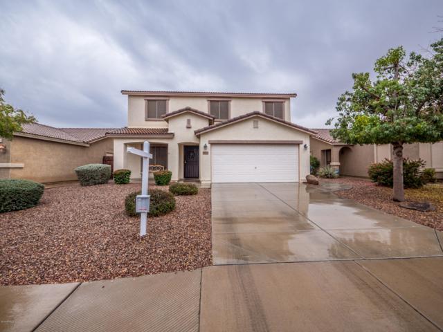 16167 W Redfield Road, Surprise, AZ 85379 (MLS #5869253) :: Brett Tanner Home Selling Team