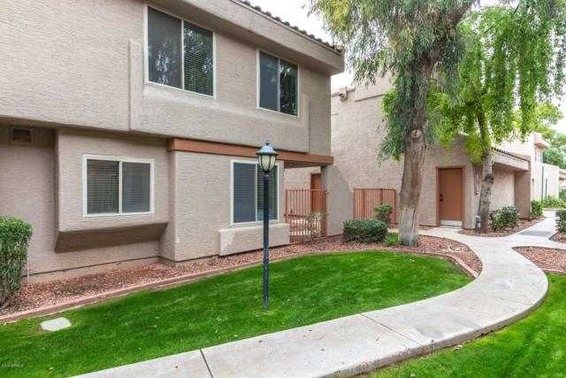 2834 S Extension Road #1034, Mesa, AZ 85210 (MLS #5869255) :: Brett Tanner Home Selling Team
