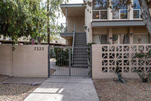 7325 E Northland Drive #12, Scottsdale, AZ 85251 (MLS #5869260) :: Revelation Real Estate