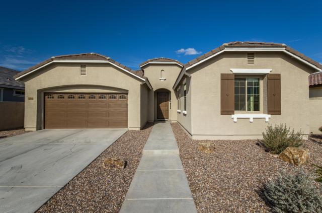 2852 E Russell Street, Mesa, AZ 85213 (MLS #5869261) :: Brett Tanner Home Selling Team