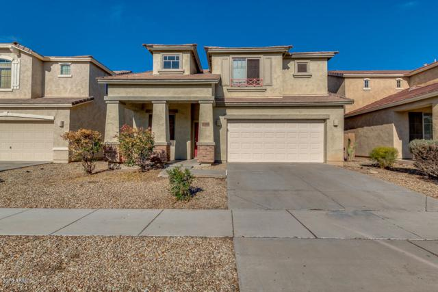 17504 W Mauna Loa Lane, Surprise, AZ 85388 (MLS #5869266) :: The Everest Team at My Home Group