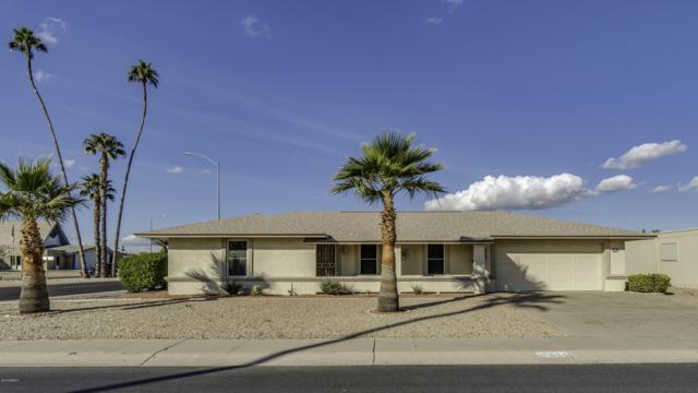 10644 W Tumblewood Drive, Sun City, AZ 85351 (MLS #5869268) :: The Everest Team at My Home Group