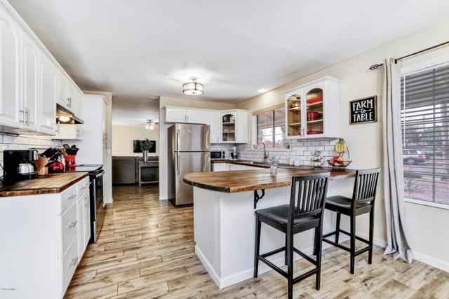 5833 S Forest Avenue, Tempe, AZ 85283 (MLS #5869269) :: Revelation Real Estate