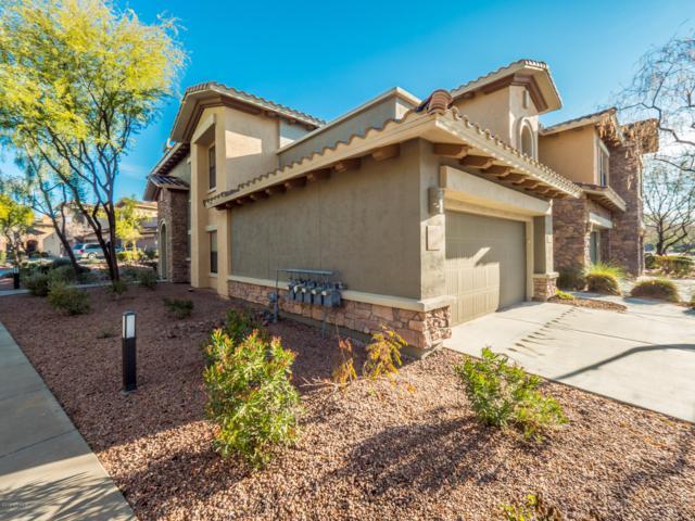 21320 N 56TH Street #1181, Phoenix, AZ 85054 (MLS #5869275) :: RE/MAX Excalibur