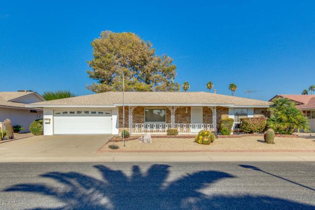 10947 W Saratoga Circle, Sun City, AZ 85351 (MLS #5869283) :: Conway Real Estate