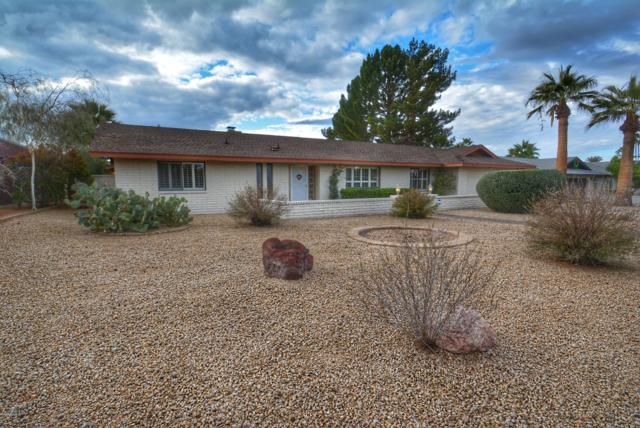 409 E Braeburn Drive, Phoenix, AZ 85022 (MLS #5869288) :: Brett Tanner Home Selling Team