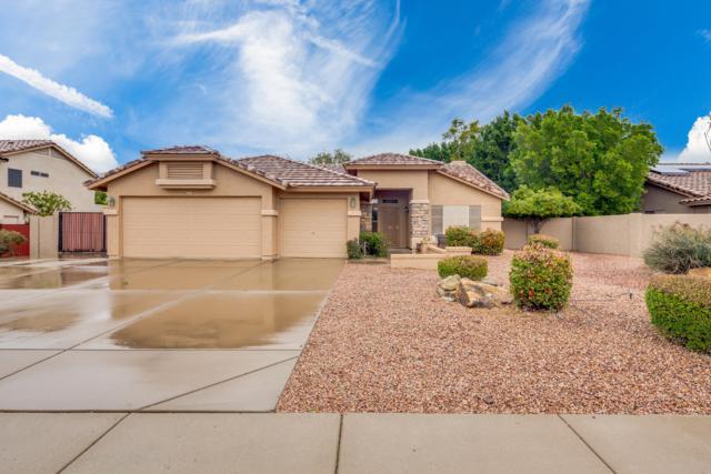 6918 W Villa Hermosa, Glendale, AZ 85310 (MLS #5869290) :: Brett Tanner Home Selling Team