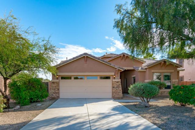 2913 S Buckskin Way, Chandler, AZ 85286 (MLS #5869292) :: Brett Tanner Home Selling Team