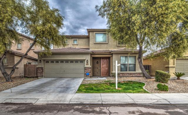 3723 S 100TH Avenue, Tolleson, AZ 85353 (MLS #5869303) :: The Sweet Group