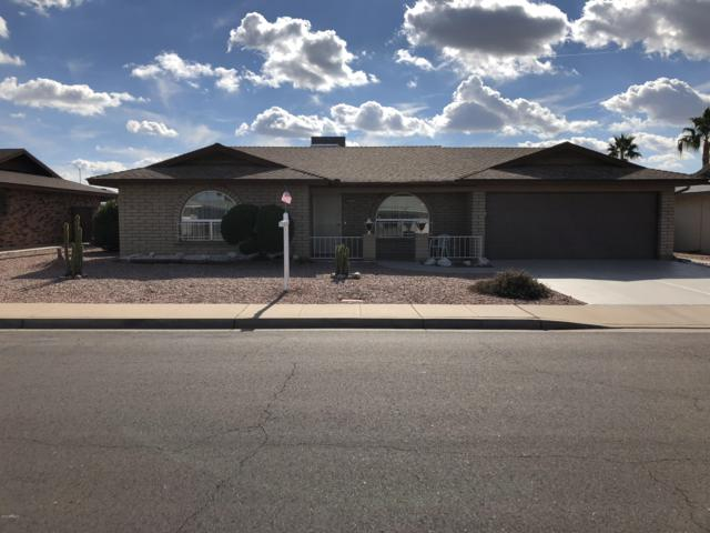 4507 E Edgewood Avenue, Mesa, AZ 85206 (MLS #5869305) :: Keller Williams Realty Phoenix