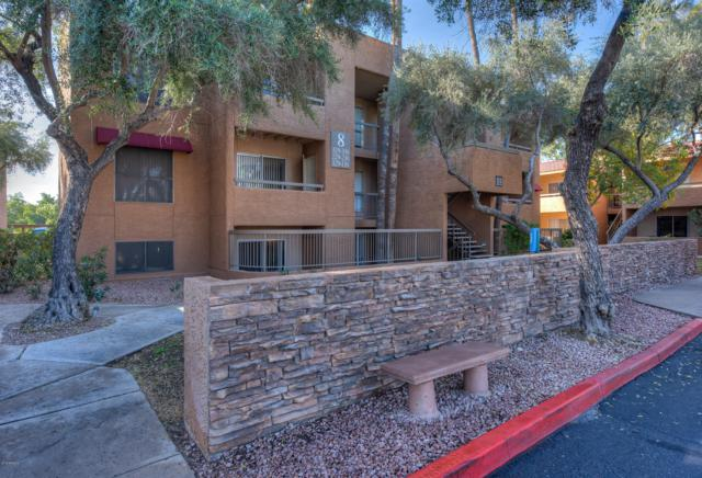 2625 E Indian School Road #130, Phoenix, AZ 85016 (MLS #5869308) :: The Carin Nguyen Team