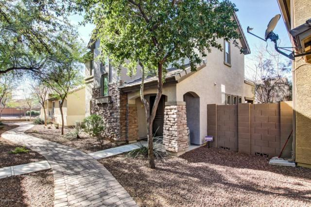 2459 E Vermont Drive, Gilbert, AZ 85295 (MLS #5869319) :: Brett Tanner Home Selling Team