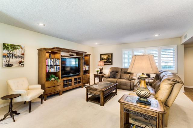 12515 W Ashwood Drive, Sun City West, AZ 85375 (MLS #5869325) :: Brett Tanner Home Selling Team