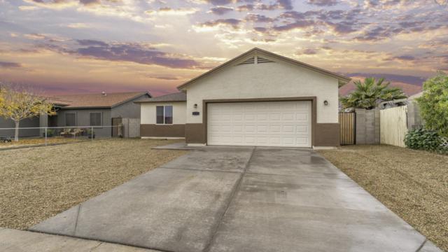 3438 S 123RD Circle, Avondale, AZ 85323 (MLS #5869333) :: Brett Tanner Home Selling Team
