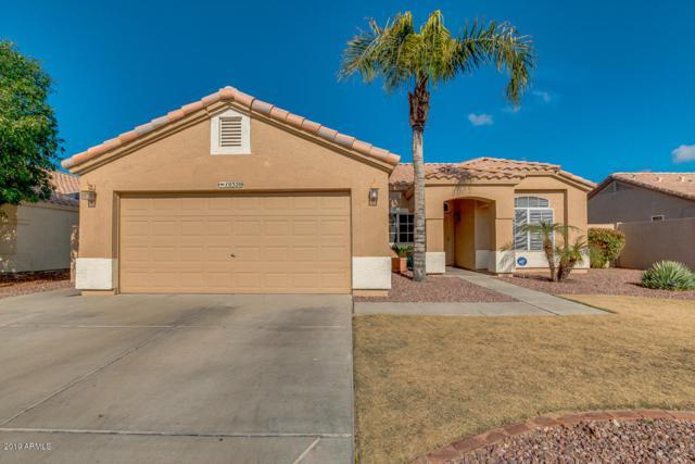 10320 W Luke Avenue, Glendale, AZ 85307 (MLS #5869345) :: The Jesse Herfel Real Estate Group