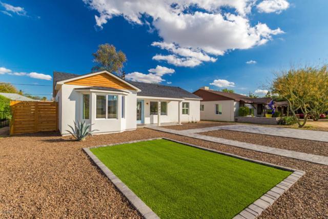 2931 N 17TH Avenue, Phoenix, AZ 85015 (MLS #5869349) :: neXGen Real Estate