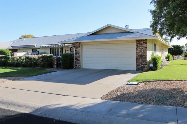 12807 W Copperstone Drive, Sun City West, AZ 85375 (MLS #5869350) :: Brett Tanner Home Selling Team