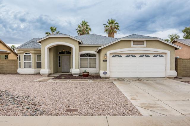 7545 W Luke Avenue, Glendale, AZ 85303 (MLS #5869355) :: neXGen Real Estate