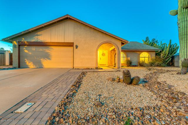 2338 W Rockwell Court, Chandler, AZ 85224 (MLS #5869377) :: Keller Williams Realty Phoenix