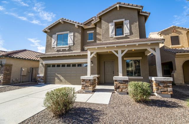 35814 N Zachary Road, Queen Creek, AZ 85142 (MLS #5869381) :: The W Group