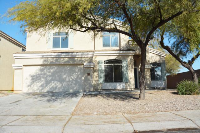 8308 W Forest Grove Avenue, Tolleson, AZ 85353 (MLS #5869385) :: The Sweet Group