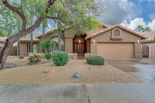 4931 E Fellars Drive, Scottsdale, AZ 85254 (MLS #5869394) :: Brett Tanner Home Selling Team