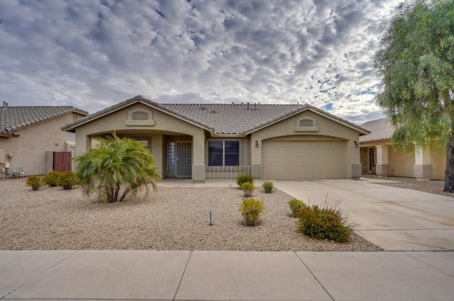 20925 N 101ST Drive, Peoria, AZ 85382 (MLS #5869405) :: The Carin Nguyen Team