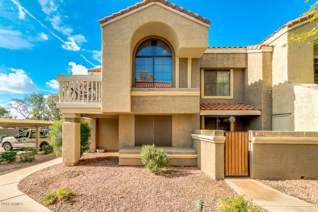 1905 E University Drive #216, Tempe, AZ 85281 (MLS #5869406) :: Keller Williams Realty Phoenix