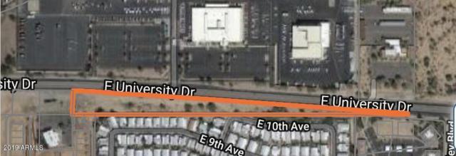 6915 E University Drive, Mesa, AZ 85207 (MLS #5869411) :: The Carin Nguyen Team