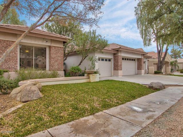 7921 S Stephanie Lane, Tempe, AZ 85284 (MLS #5869416) :: Keller Williams Realty Phoenix