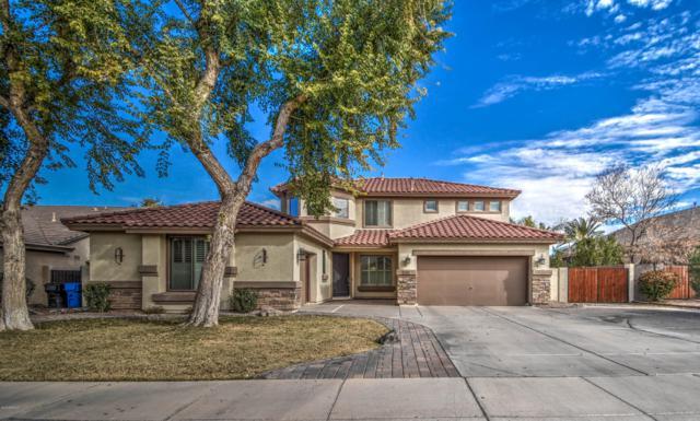 4440 E Arbor Drive, Gilbert, AZ 85298 (MLS #5869417) :: Revelation Real Estate
