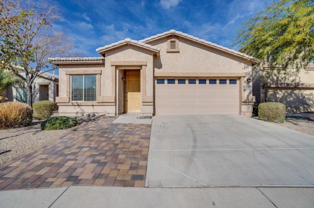 788 E Canyon Rock Road, San Tan Valley, AZ 85143 (MLS #5869419) :: CC & Co. Real Estate Team