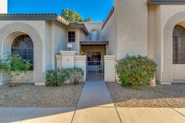 1718 S Longmore Street #9, Mesa, AZ 85202 (MLS #5869427) :: The Carin Nguyen Team