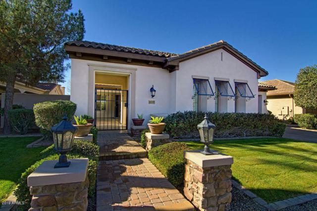 4376 S Santiago Way, Chandler, AZ 85248 (MLS #5869429) :: The Daniel Montez Real Estate Group