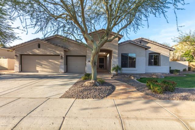 4888 S Fresno Street, Chandler, AZ 85249 (MLS #5869432) :: The Daniel Montez Real Estate Group