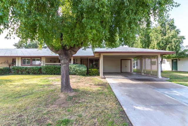 4919 E Lake Point Circle, Phoenix, AZ 85044 (MLS #5869433) :: Keller Williams Realty Phoenix