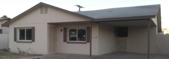 233 E Garnet Avenue, Mesa, AZ 85210 (MLS #5869474) :: Keller Williams Realty Phoenix