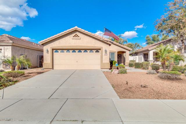 904 E Baylor Lane, Gilbert, AZ 85296 (MLS #5869475) :: Keller Williams Realty Phoenix