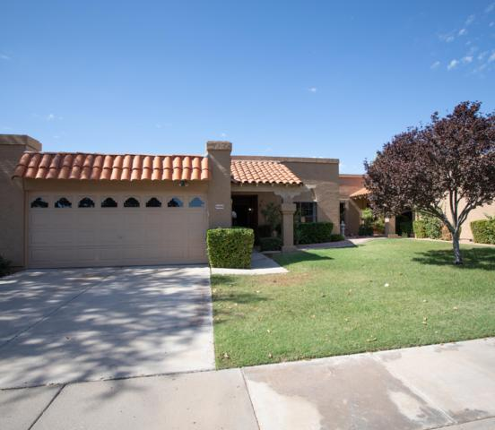14492 N 91ST Street, Scottsdale, AZ 85260 (MLS #5869479) :: Keller Williams Realty Phoenix
