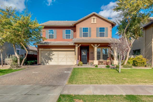 3526 E Rawhide Street, Gilbert, AZ 85296 (MLS #5869496) :: Keller Williams Realty Phoenix