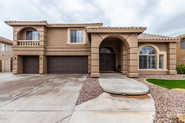 12945 W Apodaca Drive, Litchfield Park, AZ 85340 (MLS #5869504) :: Occasio Realty