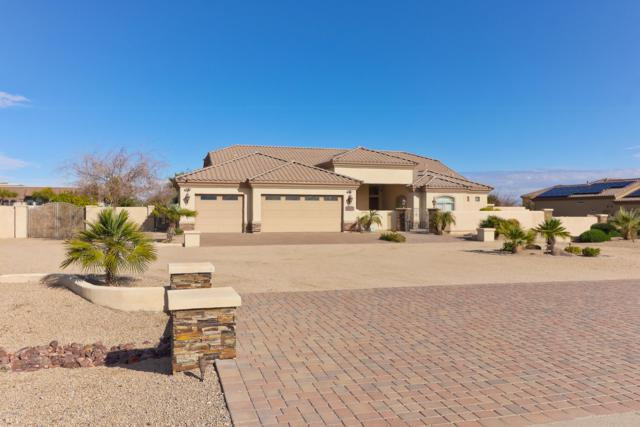 20006 W Amelia Avenue, Buckeye, AZ 85396 (MLS #5869510) :: The Property Partners at eXp Realty
