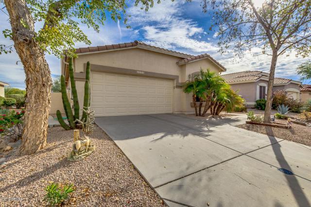 5023 S Lantana Lane, Gilbert, AZ 85298 (MLS #5869521) :: Keller Williams Realty Phoenix