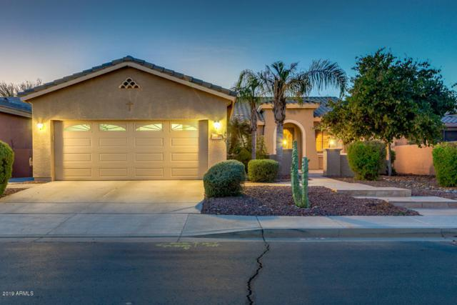 20302 N Harmony Pass, Maricopa, AZ 85138 (MLS #5869537) :: Lifestyle Partners Team