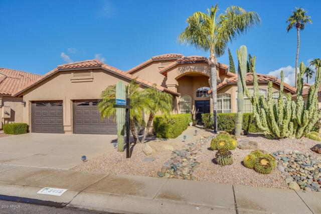9456 E Voltaire Drive, Scottsdale, AZ 85260 (MLS #5869547) :: Keller Williams Realty Phoenix
