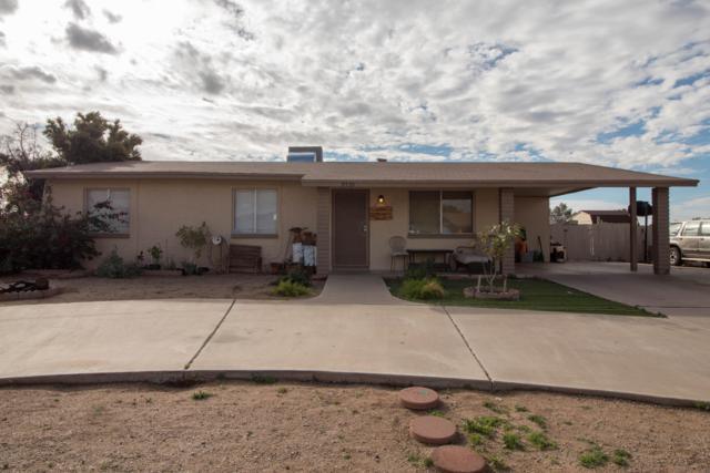 9539 E Dallas Street, Mesa, AZ 85207 (MLS #5869549) :: Keller Williams Realty Phoenix