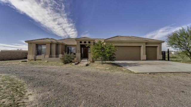 27710 N 237TH Lane, Wittmann, AZ 85361 (MLS #5869552) :: The Daniel Montez Real Estate Group